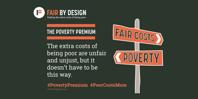 Fair By Design Midlands Roadshow Tackling the Poverty Premium
