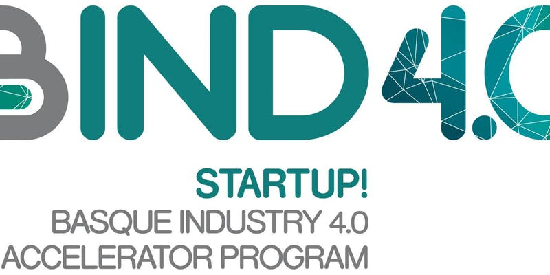 BIND 4 0 accelerating your startup with high level Industry 4 0 customers