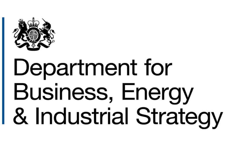 (BEIS) Department for Business, Energy & Industrial Strategy