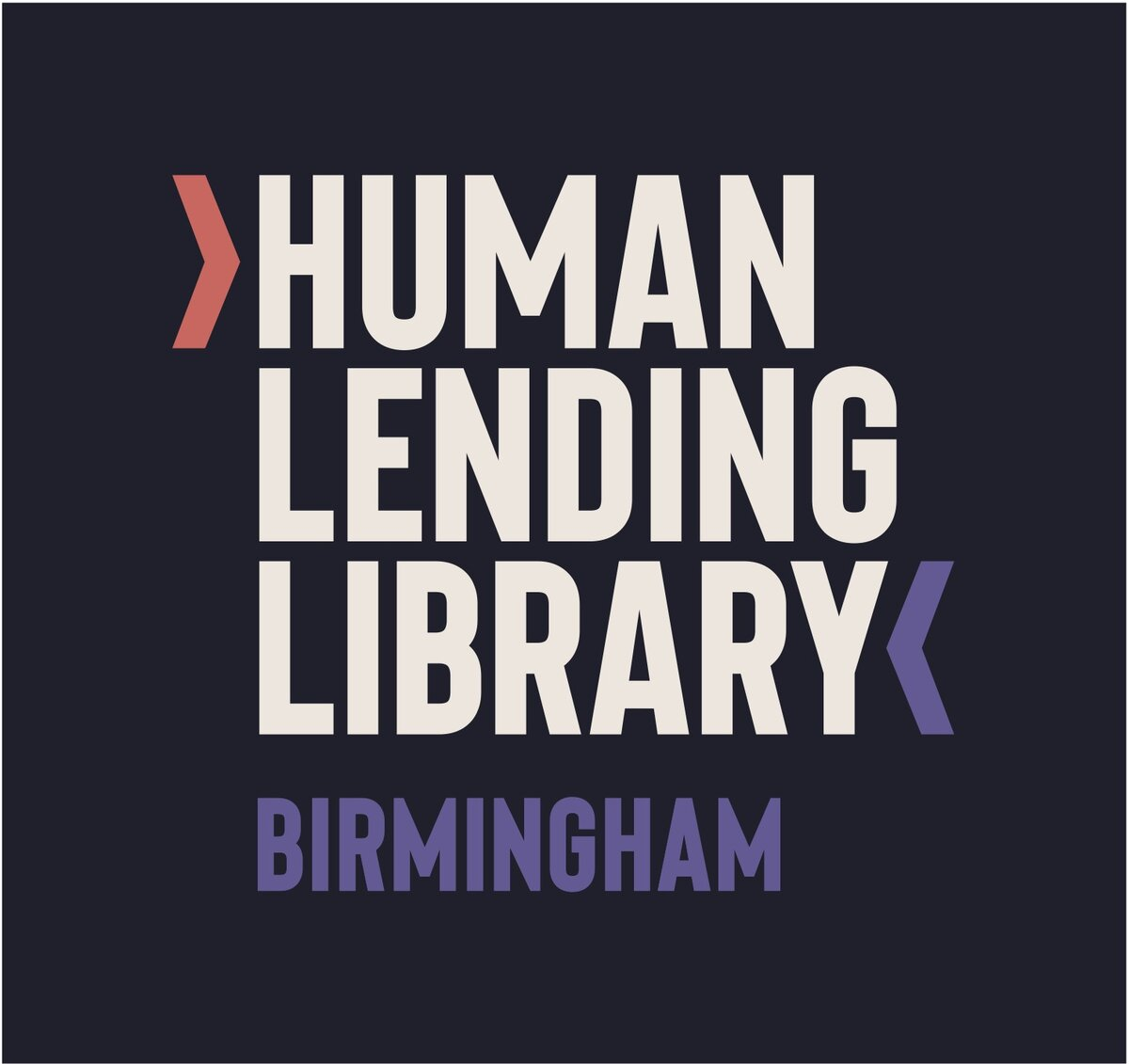 Human Lending Library Launches in Birmingham