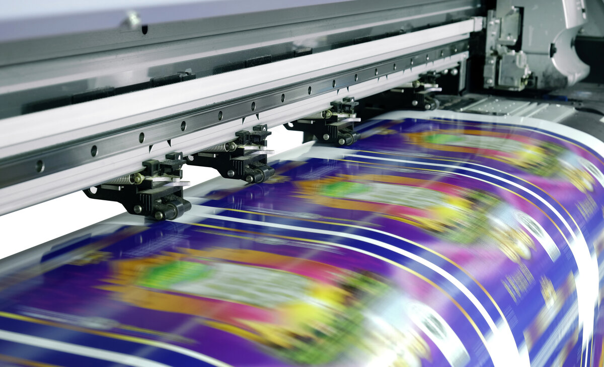 Prestige Printing receives Coronavirus Business Support