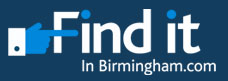 FinditinBirmingham Breakfast Meeting - Amey Supply Chain Special