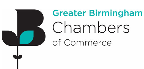 The Greater Birmingham Chambers of Commerce