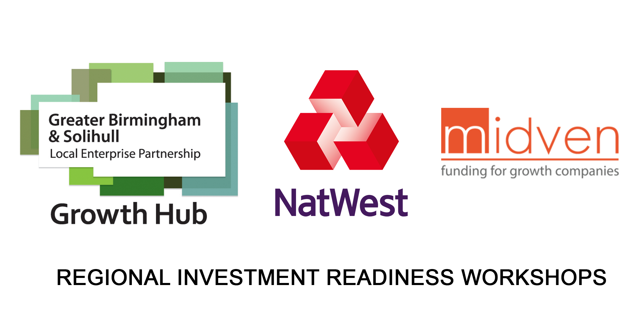 Unique opportunity for high-growth in investment readiness workshops