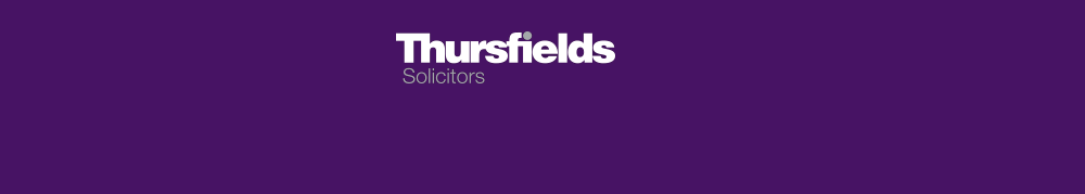 Thursfields Legal Limited